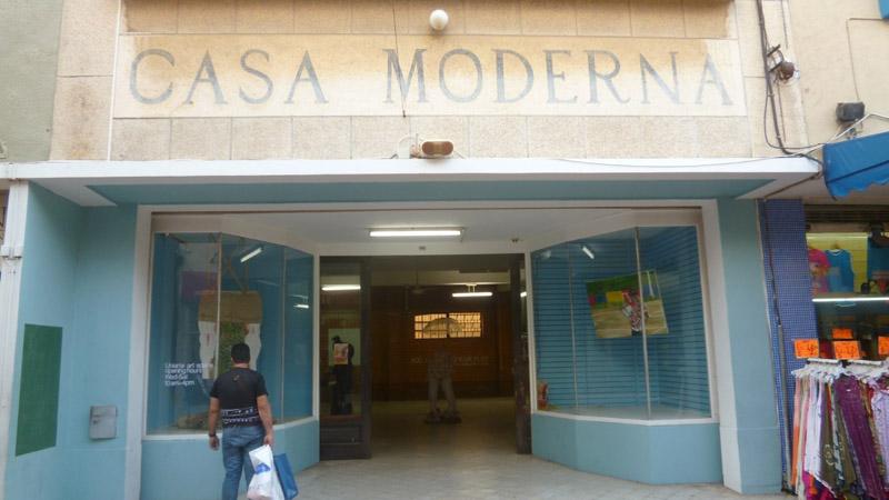 PERSBERICHT Theaterstuk 'Bos di Nos Pueblo' van Teatro KadaKen in Casa Moderna in Punda